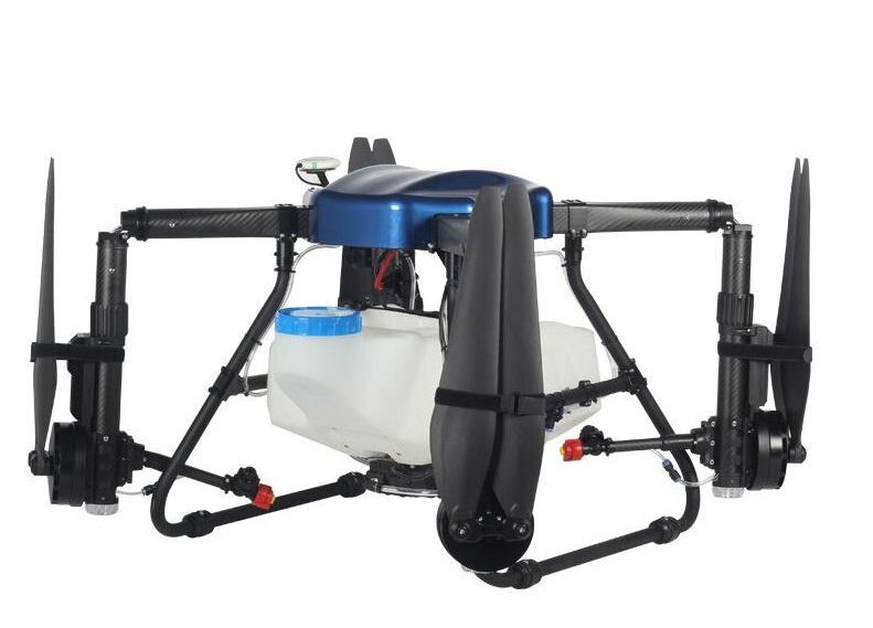 Селскостопански дрон-пръскачка 16 литра