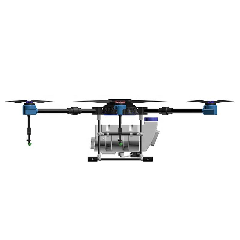 Професионален селскостопански дрон 20 литра