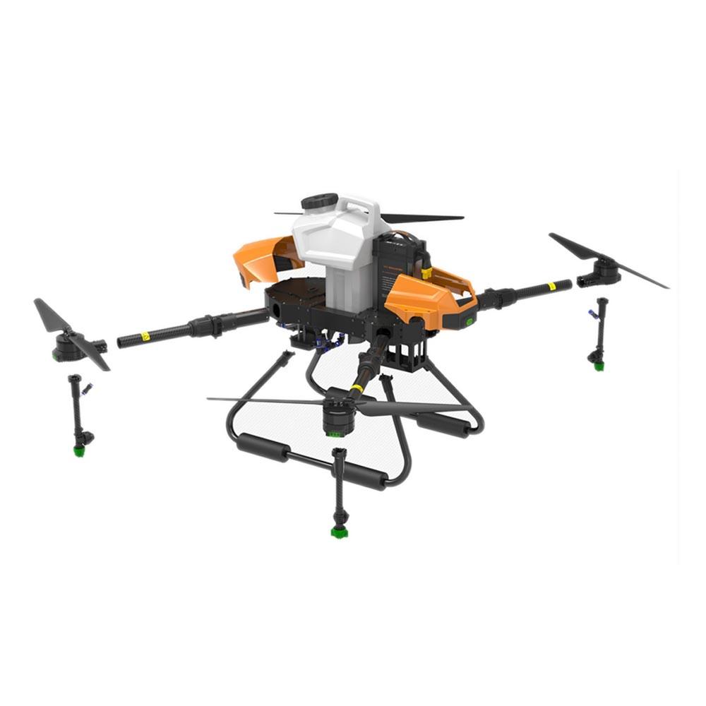 Селскостопански дрон-пръскачка 6 литра с камера