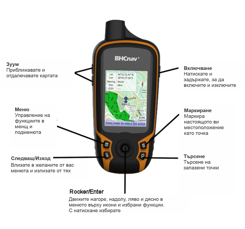 Инструмент за прецизно измерване на площи