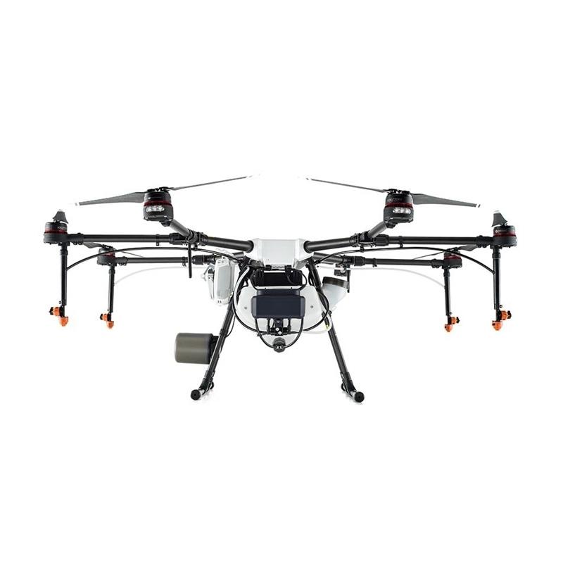 Селскостопански дрон DJI Agras MG-1 10 литра